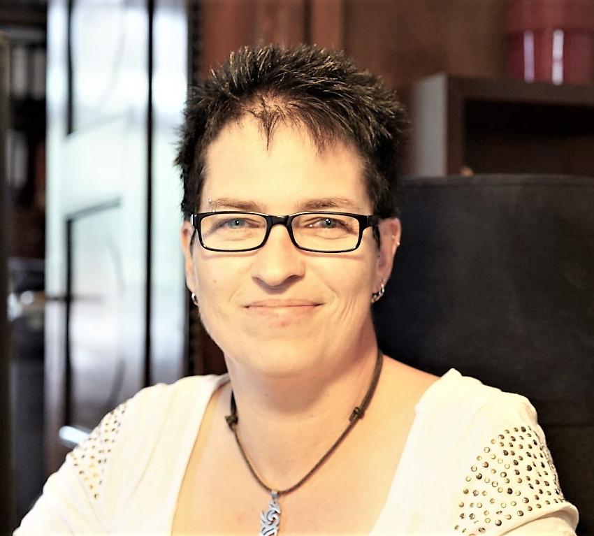 Sonja Lukaszewicz