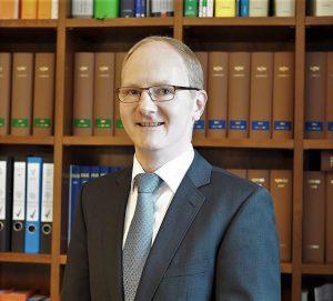 Dr. Martin Axmann