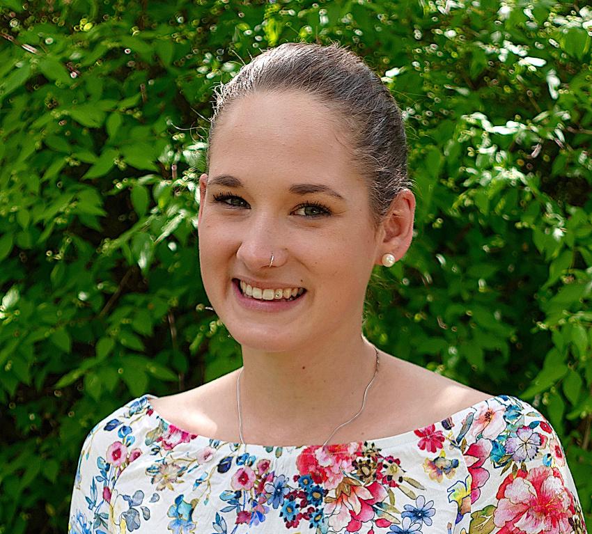 Julia Molls