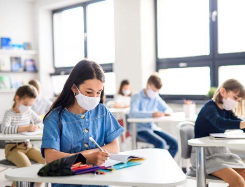 UPDATE- Eilantrag gegen Maskenpflicht im Unterricht vom Bayerischen Verwaltungsgerichtshof abgelehnt