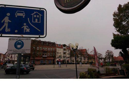 Verwaltungsgericht Bayreuth berät nach Beweisaufnahme über Eilantrag von Bögelein & Dr. Axmann Rechtsanwälte zur Maskenpflicht in Forchheims Innenstadt